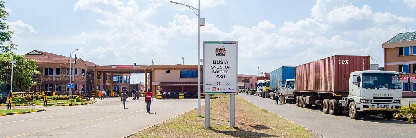 Single Customs Territory Implementation, a Major Milestone in EAC Economic Developmen