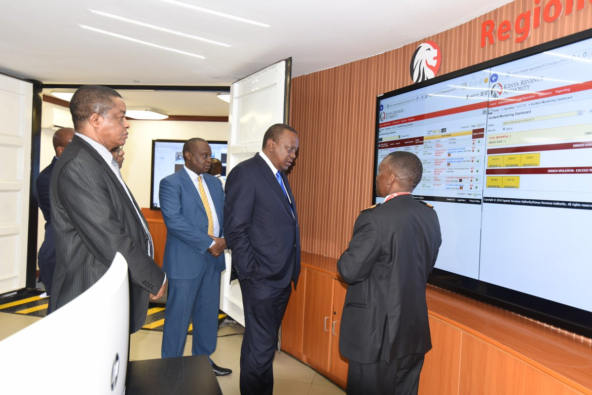 Leveraging on the Regional Electronic Cargo Tracking System for Fair Trade Facilitation